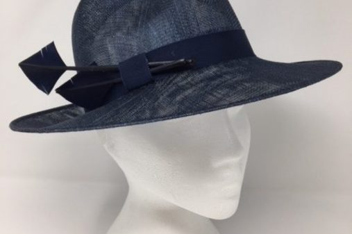 SINAMAY TRILBY (Large)