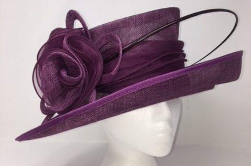 damson hat