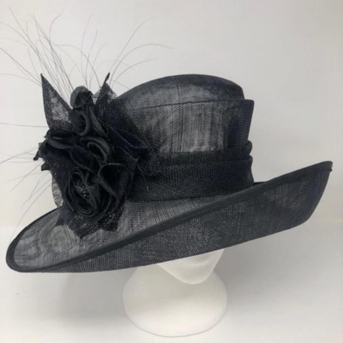 UL16 Sacha <br>Hat <br> £216.00