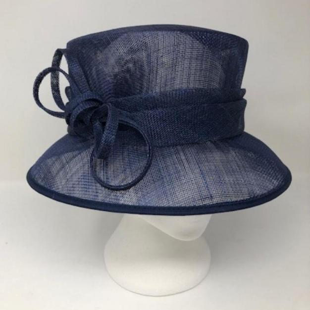 US2 Sapphira <br>Hat<br> £132.00