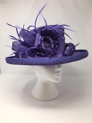 UM1 Mabel <br>Hat<br> £168.00