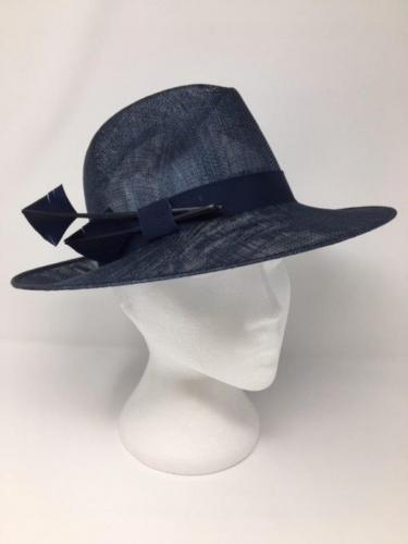 SINAMAY TRILBY <br>Hat<br> £108.00