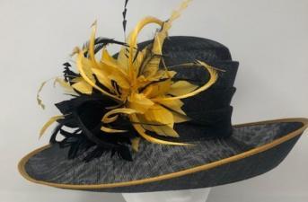 UM9 <br>Hat <br>£168.00