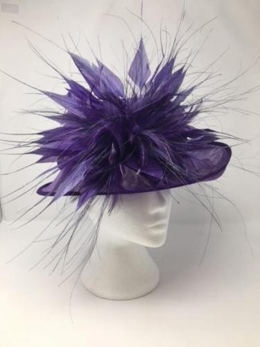 UL6 Lucretia <br>  Hat<br>£216.00