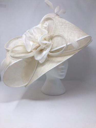 UXXL10<br>Hat <br>£240.00