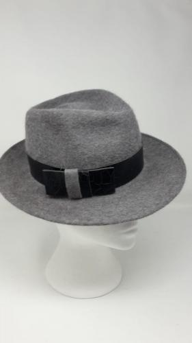 Trilby 2 <br> Mohair Hat <br> £130.00