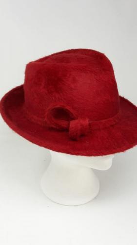 Trilby 4 <br> Melazine Hat <br> £130.00
