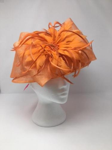 UL6 Lucretia <br>Hat<br>216.00