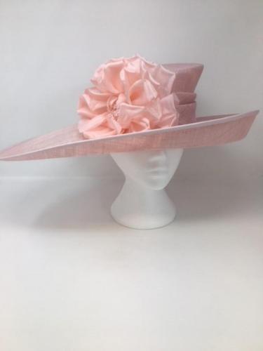 UXXL8 Geraldine <br>Hat<br> £288.00