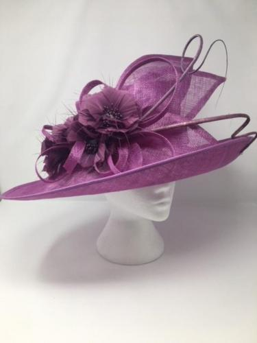 UL2 Lee <br>Hat<br> £216.00