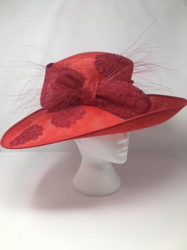UXL2 Carmella <br>Hat<br>£264.00