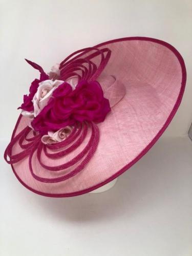 UXXL18 Gina<br>Hat <br> £288.00